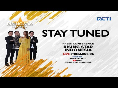 Rising Star Indonesia Live Stream