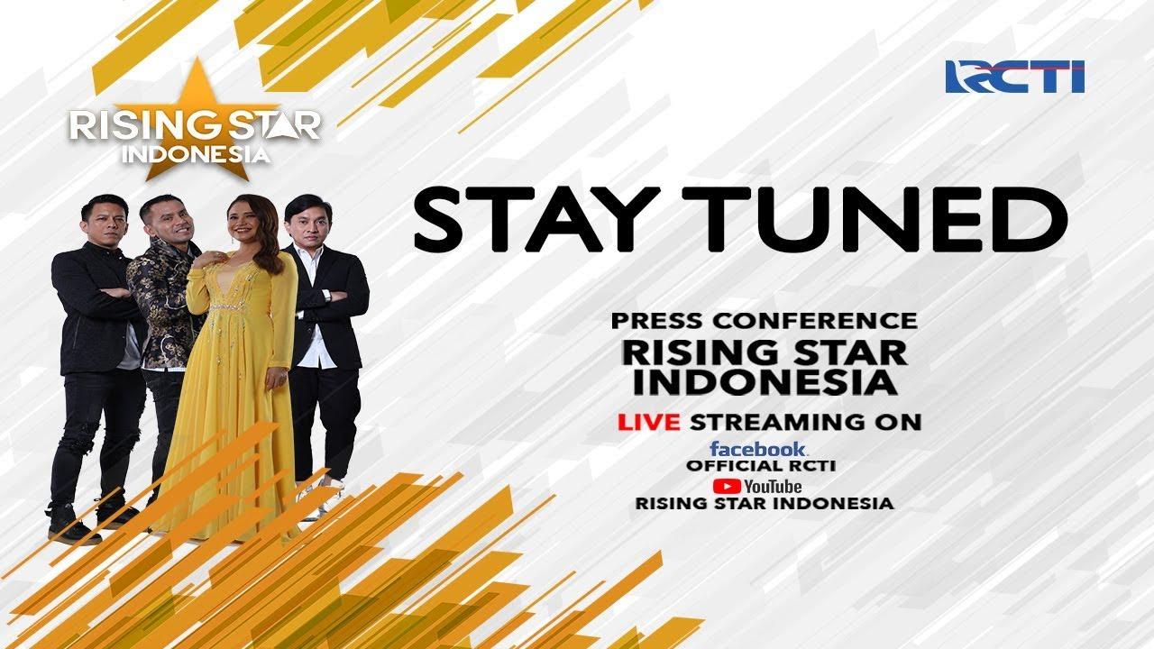Rising Star Indonesia Live Stream Youtube