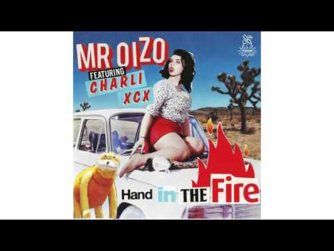 Mr. Oizo - Being Flat mp3