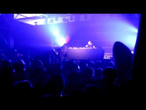 Dada life - The Big Bad Wolf (@ I LOVE TECHNO BELGIUM 10/11/12)