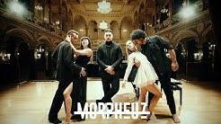 Morpheuz - LAUTLOS | [Official 4k Video]