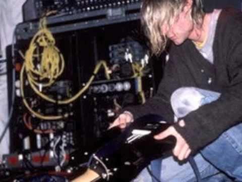 Nirvana - Dazed and Confused [jam, full]