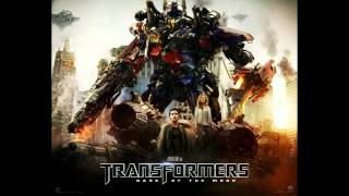 vuclip Transformers 3 DOTM - Battle/It's Our Fight Extended Mix
