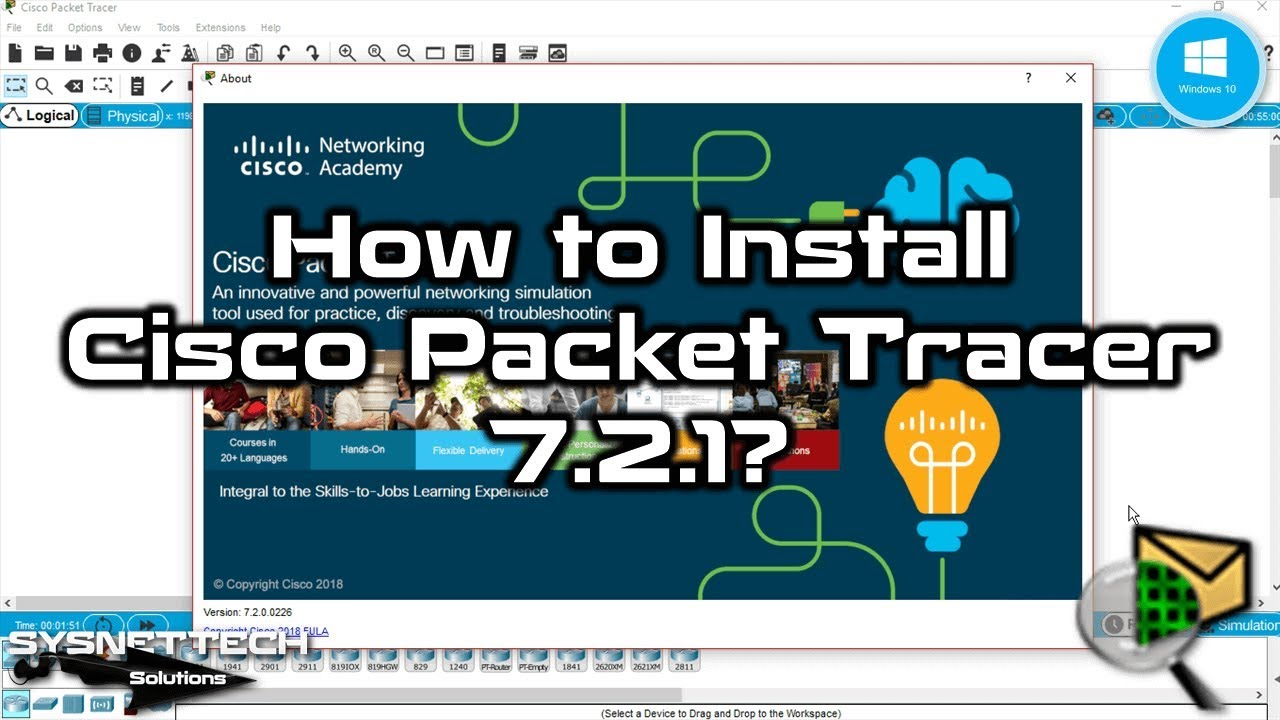 packet tracer free download for windows 10 32 bit