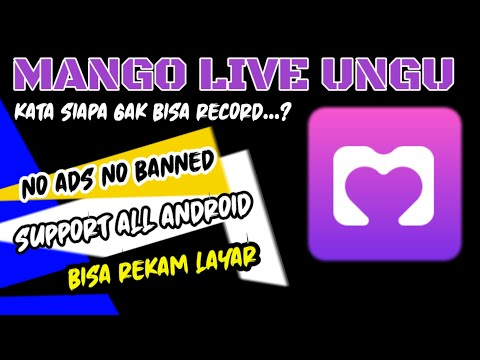 Mango live ungu terbaru 2020