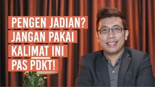 Download lagu Pengen Jadian? Jangan Pakai Kalimat Ini Pas PDKT!