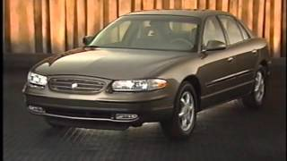 Buick – Regal 2003