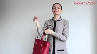 Итальянская сумка Due Ombre DUG11Shr09(, 2014-05-06T20:20:03.000Z)