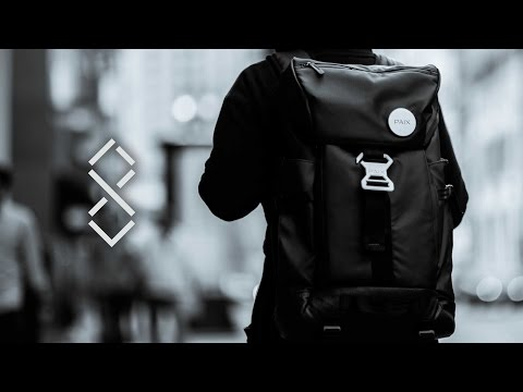 BackPAIX | Commuter's Best Stylish And Versatile Backpack