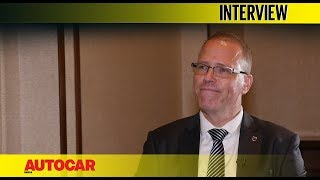 Martin Persson (VP Global Customer Service, Volvo Cars) | Interview | Autocar India
