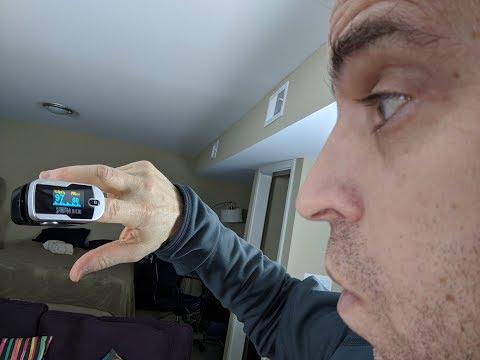 santamedical-finger-pulse-oximeter-monitor-review-and-demo