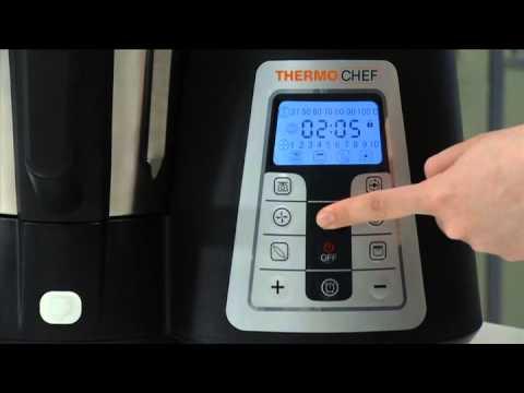 Moulinex Cuisine Companion Robot Cuiseur Multi Fonctions