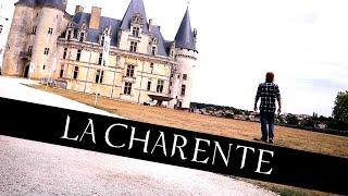 FRANCE ETRANGE - La Charente
