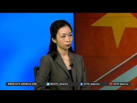 Phuong Nguyen discusses US Vietnamese relations