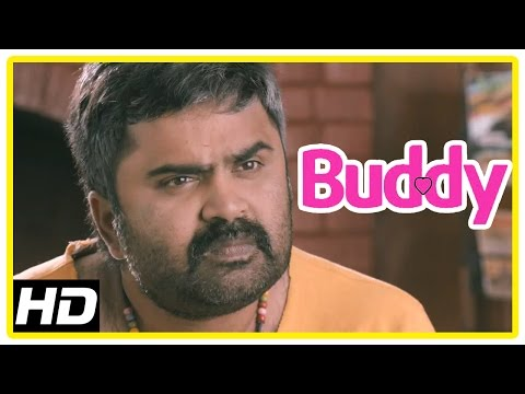 Buddy Malayalam Movie   Scenes   Mithun Murali Meets Anoop Menon   Balachandra Menon   Babu Antony