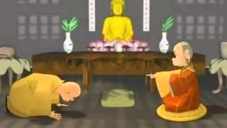 Hoạt hình ý nghĩa   Trí Tuệ Người Xưa   Tập 06   Truyền Đăng Lục   YouTube