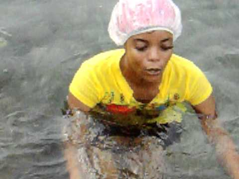SALT RIVER, JAMAICA