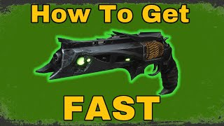 HOW TO GET THORN *NEW FASTEST AND EASIEST METHOD*