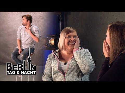 Überraschung für die besten Fans der Welt | 7 Jahre Berlin - Tag & Nacht