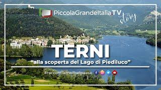 Piediluco - Piccola Grande Italia