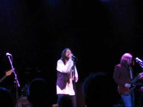 The Black Crowes:  Thorn in My Pride (Somerville, MA) Somerville Theater 3.5.2008