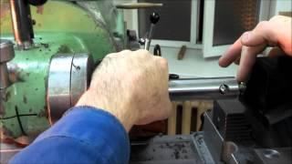 Мощная оправка для растачивания отверстий