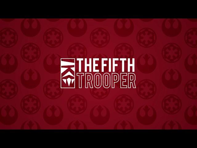 Star Wars Legion Land Speeder and Occupier Unboxing