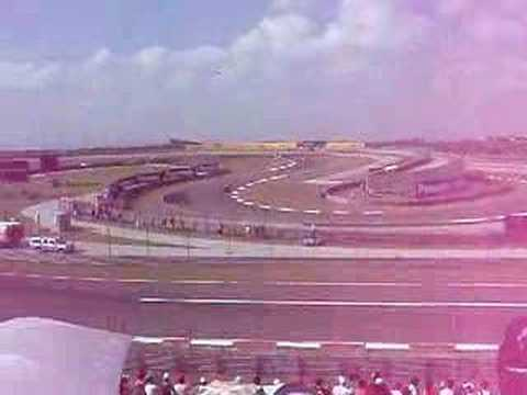F1 Shanghai GP
