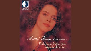 Slavonic Dances, Series 1, Op. 46, B. 83 (arr. F. Kreisler) : No. 1 in G Minor