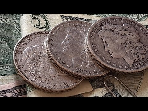 10 Rarest and Most Valuable Coins In the World || Pastimers