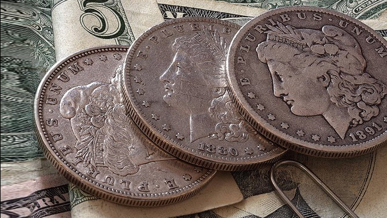 coins of the world list