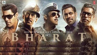 BHARAT FULL MOVIE facts | Salman Khan | Katrina Kaif | Movie Releasing On 5 June 2019