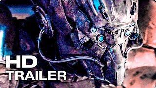 БИТВА ЗА ЗЕМЛЮ Русский Трейлер #3 (2019) Джон Гудман Sci-Fi Movie HD