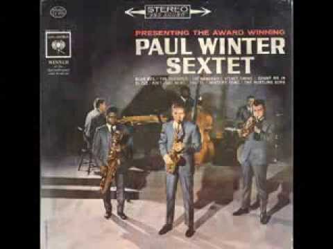 The Story of the Paul Winter Sextet