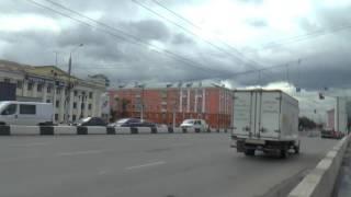 Ремонт фасадов зданий в Рязани(В рамках этого репортажа я прошёл по центру города и заснял несколько зданий, которым в этом и в прошлом..., 2016-09-18T08:46:22.000Z)