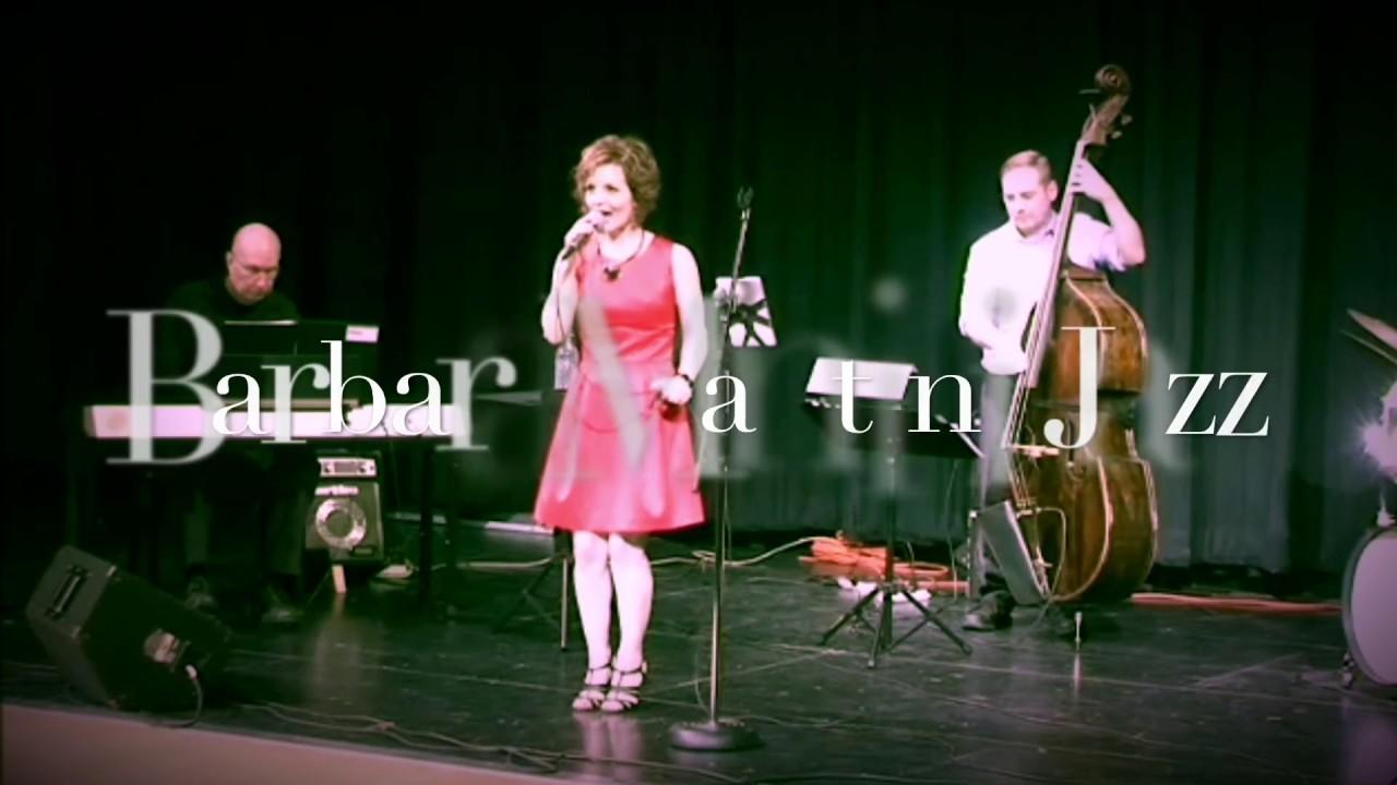 Barbara Mantini Jazz