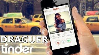 Tinder : Comment DRAGUER  ? [Conversation réelle]