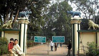 GUWAHATI ZOO - The Assam State Zoo cum Botanical Garden