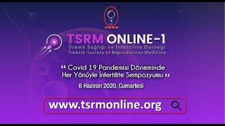 TSRM ONLINE SEMPOZYUMU -1 TANITIM FİLMİ