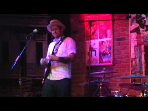 MyJoogTV: Eric Lindell at the Bamboo Room, Lake Worth Florida (2)