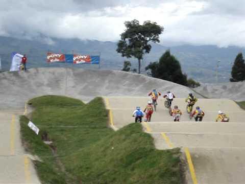 FINAL ELITE PASTO COLOMBIA 2008