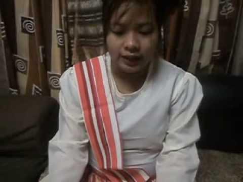 Annalyn Legaspi - Josephine Bracken