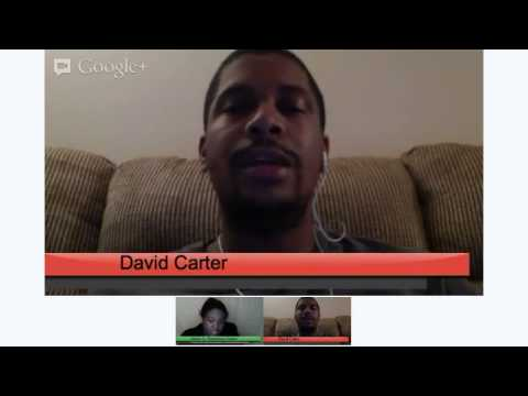 10k by the end of this year!-David Anthony Carter