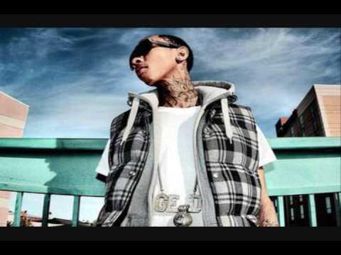 Tyga - Cali Love (NEW)