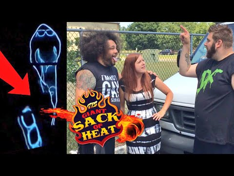 EPIC GLOWING ENTRANCE FOR TITLE MATCH! HEEL WIFE COMFORTS TAG CHAMPION! GRIM MAKES PPV CHALLENGE!