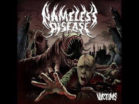 Nameless Disease - Victims (Full Album 2016)