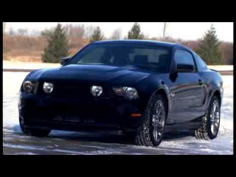 2012 ford mustang gt 5 0l v8 412 hp youtube. Black Bedroom Furniture Sets. Home Design Ideas