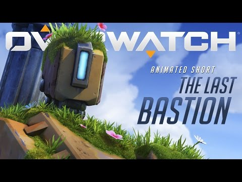 "Thumbnail: Overwatch Animated Short | ""The Last Bastion"""