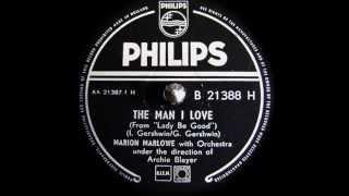 The man I love - Marion Marlowe - 1953