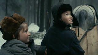 НОВЫЙ ФИЛЬМ ТРОНУЛ ВСЕХ! БЕЗЖАЛОСТНЫЙ ФИЛЬМ! Снег и пепел! Русский фильм